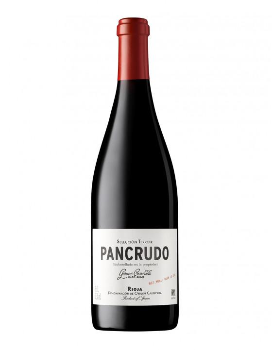 Pancrudo Vino 2019 (Gómez Cruzado)