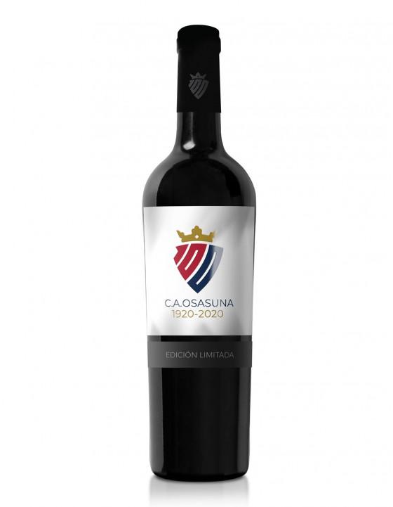 Edición Especial Centenario Osasuna 2018