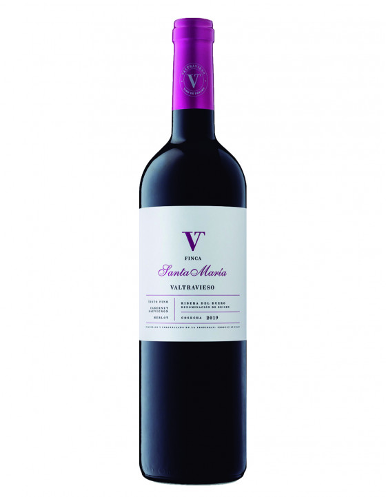 Vino Valtravieso (Roble Finca...