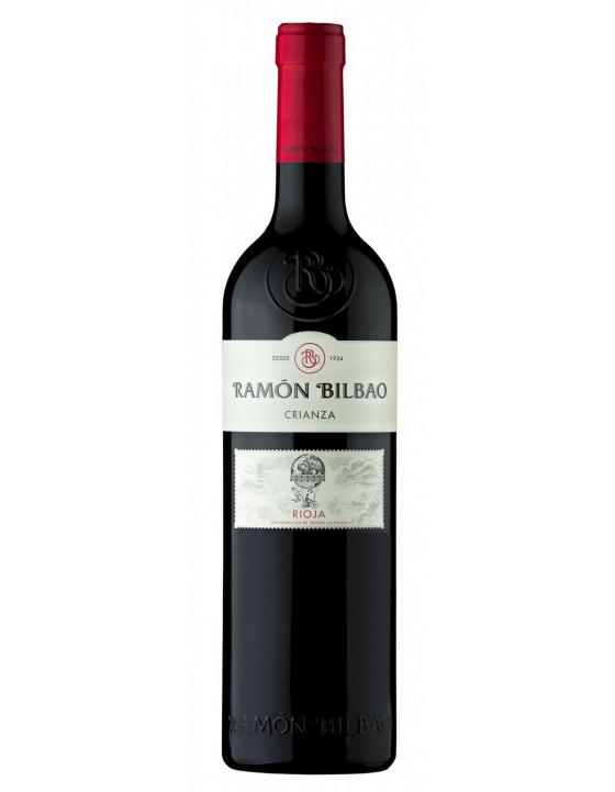 Ramon Bilbao Crianza 2017