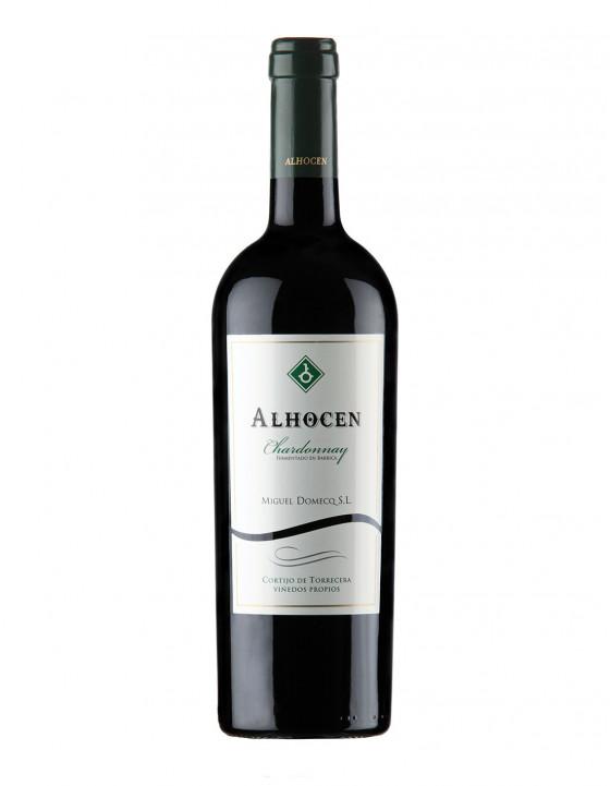 Alhocen Chardonnay Barrica 2018
