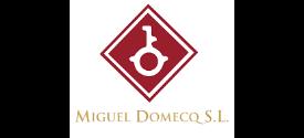 Miguel Domecq